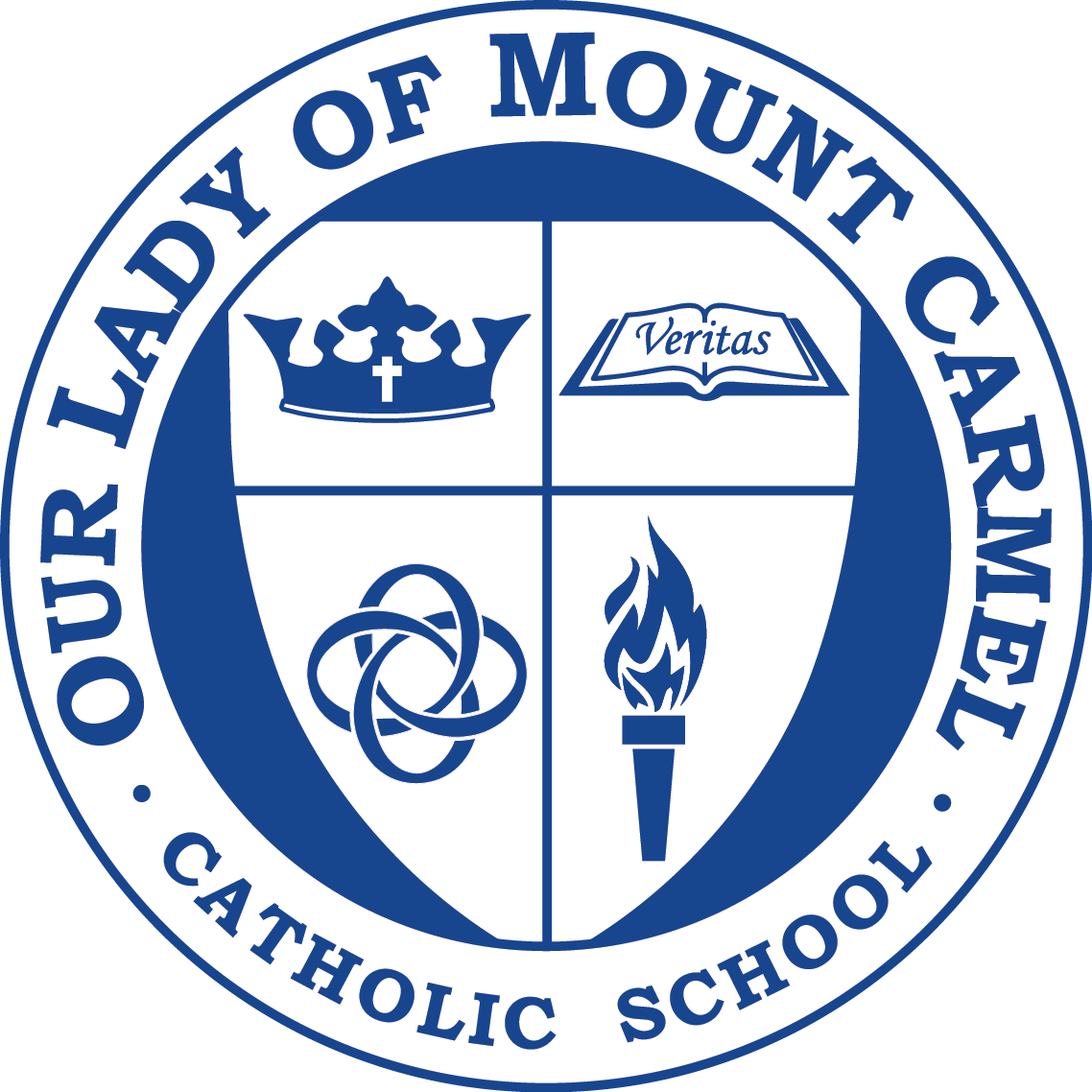 Manna Gift Card Program – Our Lady of Mount Carmel